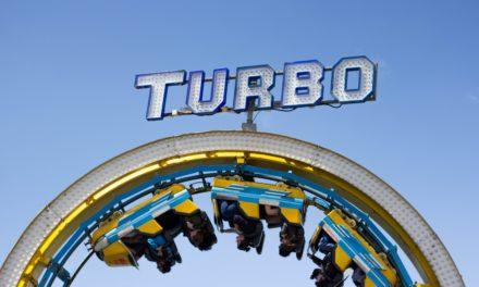 Een snelle verandering bij de turboliquidatie?